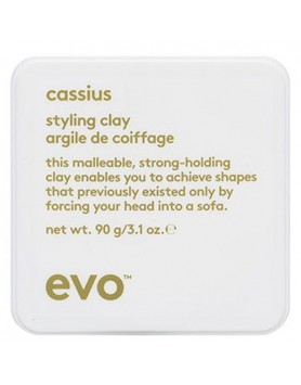 evo Cassius Styling Clay