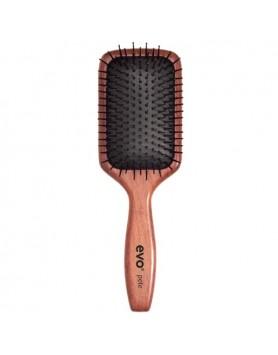 EVO Pete Iconic Paddle Brush