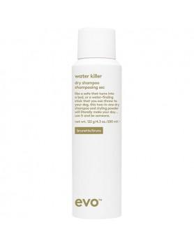 EVO Water Killer Dry Shampoo - Brunette
